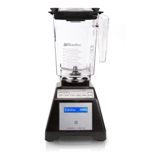 Blendtec Total Blender Classic Certified Refurbished